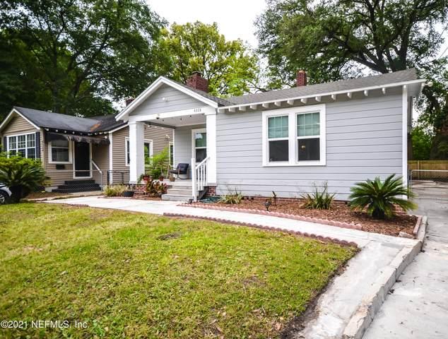 4028 Ernest St, Jacksonville, FL 32205 (MLS #1105298) :: Crest Realty