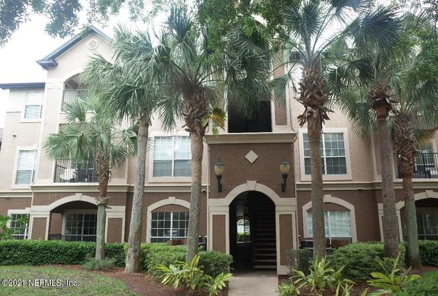 10961 Burnt Mill Rd #714, Jacksonville, FL 32256 (MLS #1105301) :: The Coastal Home Group