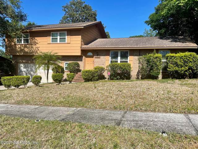 4097 Briar Forest Rd W, Jacksonville, FL 32277 (MLS #1105307) :: EXIT Real Estate Gallery