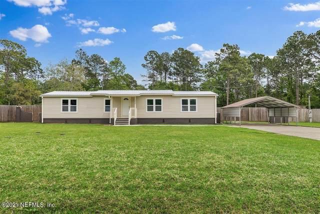 1848 Brian Way, St Augustine, FL 32084 (MLS #1105316) :: Century 21 St Augustine Properties