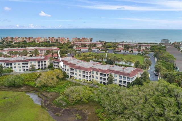 315 S Ocean Grande Dr #205, Ponte Vedra Beach, FL 32082 (MLS #1105323) :: The Coastal Home Group