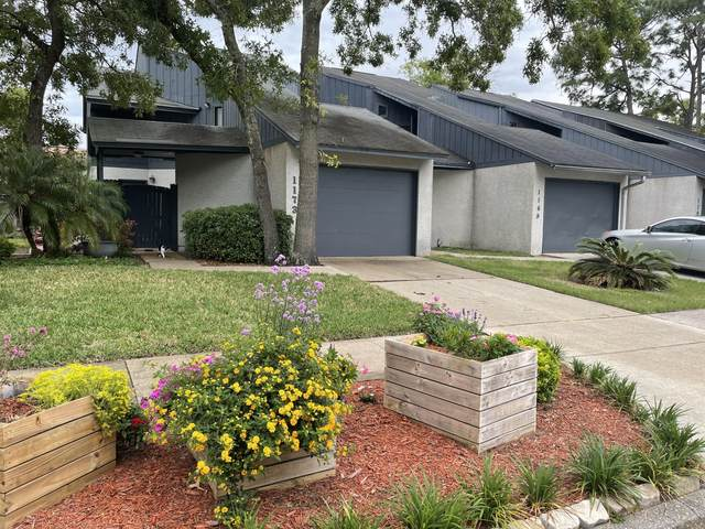1169 Romaine Cir W, Jacksonville, FL 32225 (MLS #1105327) :: The Randy Martin Team | Watson Realty Corp
