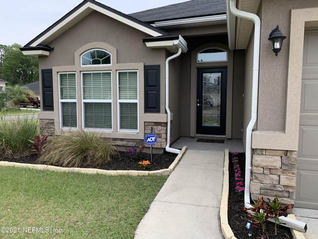 6251 Hawk View Rd, Jacksonville, FL 32222 (MLS #1105334) :: The Hanley Home Team