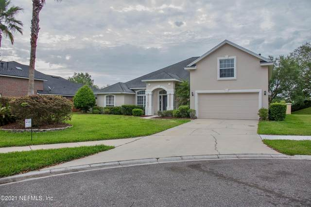14635 Starbuck Springs Way, Jacksonville, FL 32258 (MLS #1105337) :: The Coastal Home Group