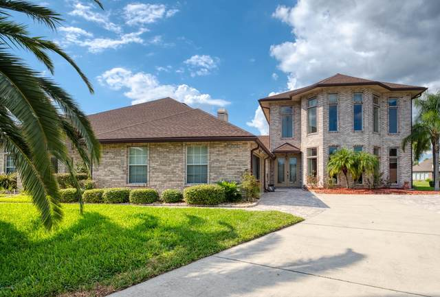4922 Blount Vista Ct, Jacksonville, FL 32225 (MLS #1105339) :: The Coastal Home Group