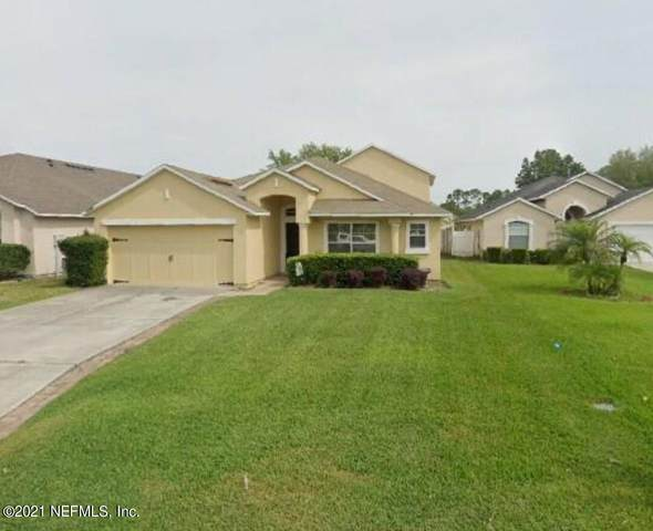 12583 Shallow Brook Ct, Jacksonville, FL 32225 (MLS #1105342) :: The Coastal Home Group