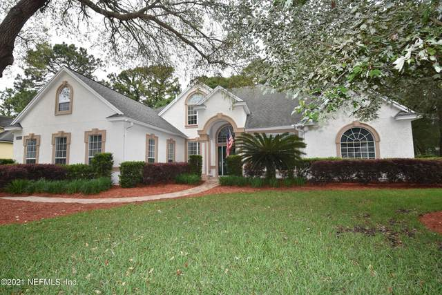12869 Meaghan Ct, Jacksonville, FL 32225 (MLS #1105351) :: CrossView Realty