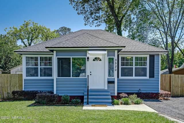 3520 Ernest St, Jacksonville, FL 32205 (MLS #1105354) :: The Hanley Home Team