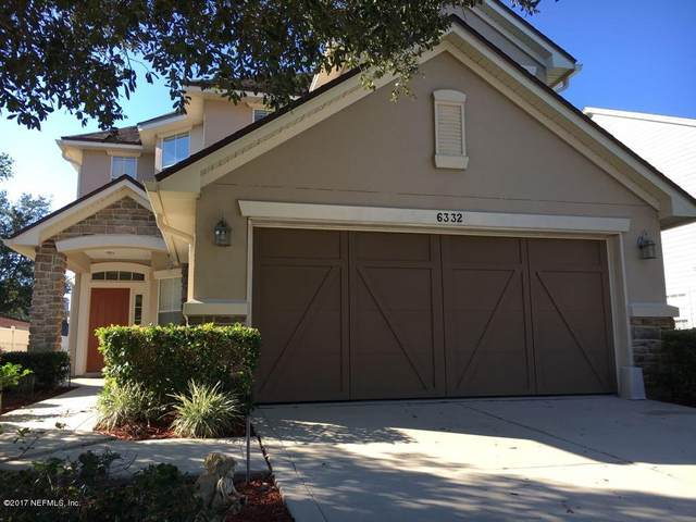 6332 Endelstow Ln, Jacksonville, FL 32258 (MLS #1105376) :: Noah Bailey Group