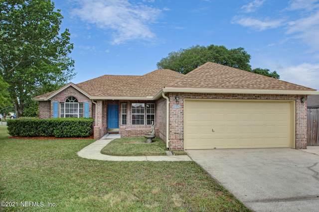 3152 Olde Sutton Parke Dr, Orange Park, FL 32073 (MLS #1105377) :: Bridge City Real Estate Co.