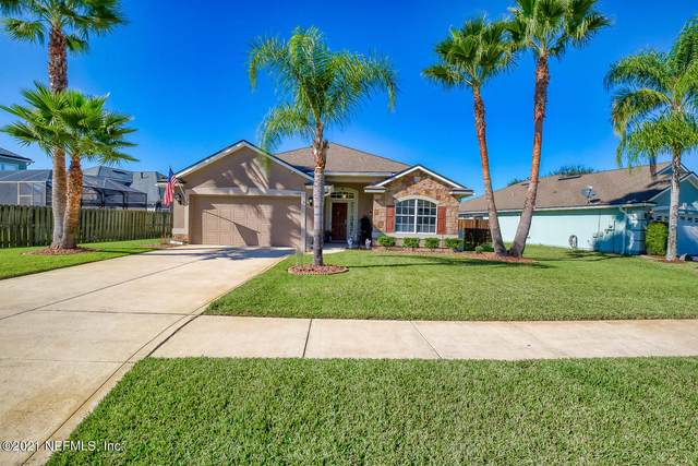 1105 Beckingham Dr, St Augustine, FL 32092 (MLS #1105378) :: The Newcomer Group
