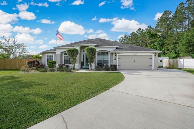 10642 Wild Azalea, Jacksonville, FL 32221 (MLS #1105379) :: Century 21 St Augustine Properties