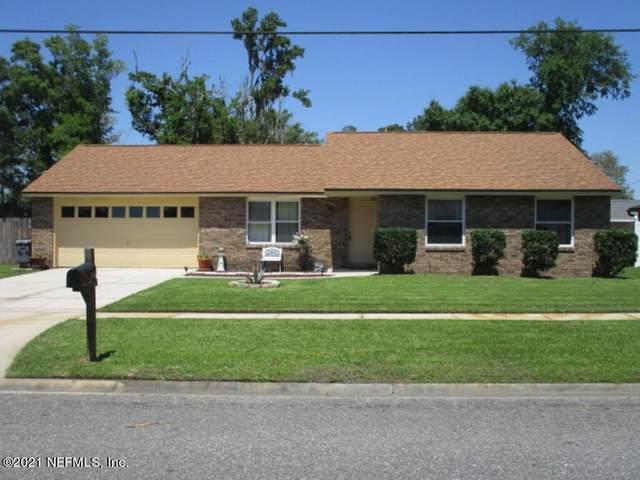 1784 Bartlett Ave, Orange Park, FL 32073 (MLS #1105390) :: Bridge City Real Estate Co.