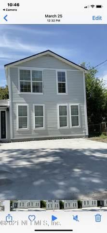 6326 Avalon St, Jacksonville, FL 32208 (MLS #1105393) :: EXIT Inspired Real Estate