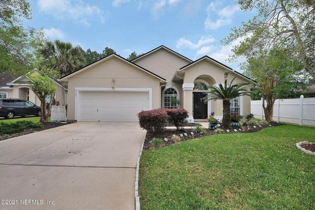 4309 Comanche Trail Blvd, St Johns, FL 32259 (MLS #1105397) :: The Hanley Home Team
