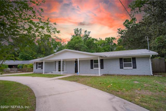 1804 Plainfield Ave, Orange Park, FL 32073 (MLS #1105398) :: Bridge City Real Estate Co.