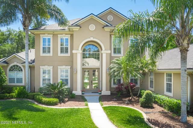 349 Summerset Dr, St Johns, FL 32259 (MLS #1105399) :: Olde Florida Realty Group