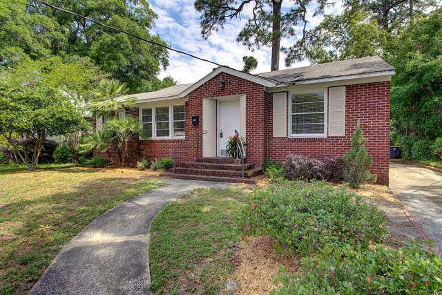 1529 Pershing Rd, Jacksonville, FL 32205 (MLS #1105404) :: The Perfect Place Team