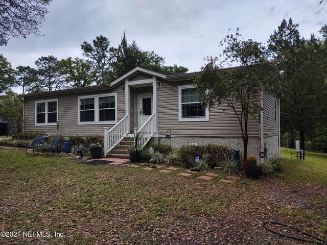 1868 Gentle Breeze Rd, Middleburg, FL 32068 (MLS #1105408) :: EXIT Inspired Real Estate