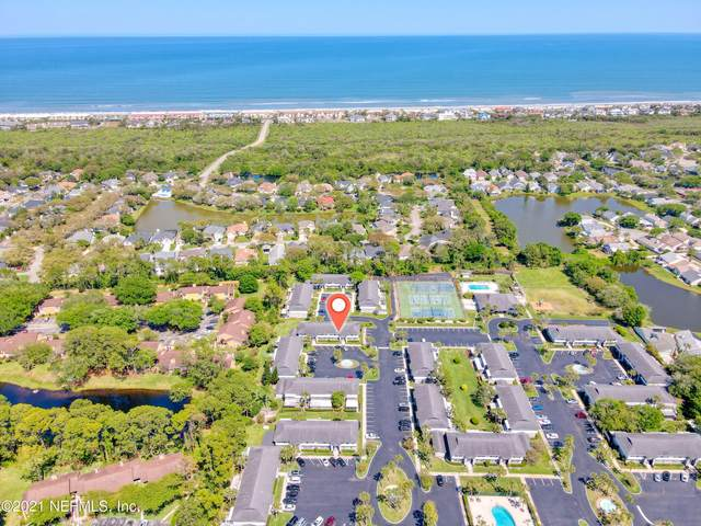 695 A1a N #35, Ponte Vedra Beach, FL 32082 (MLS #1105411) :: Olson & Taylor | RE/MAX Unlimited