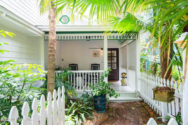 312 9TH St, Atlantic Beach, FL 32233 (MLS #1105417) :: EXIT Inspired Real Estate