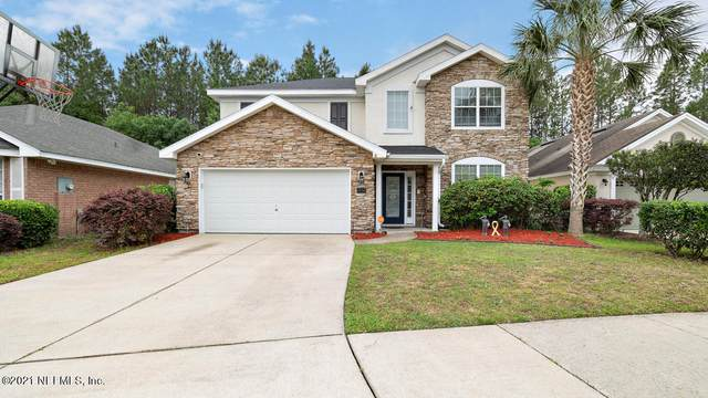 5950 Round Table Rd, Jacksonville, FL 32254 (MLS #1105423) :: Olson & Taylor   RE/MAX Unlimited