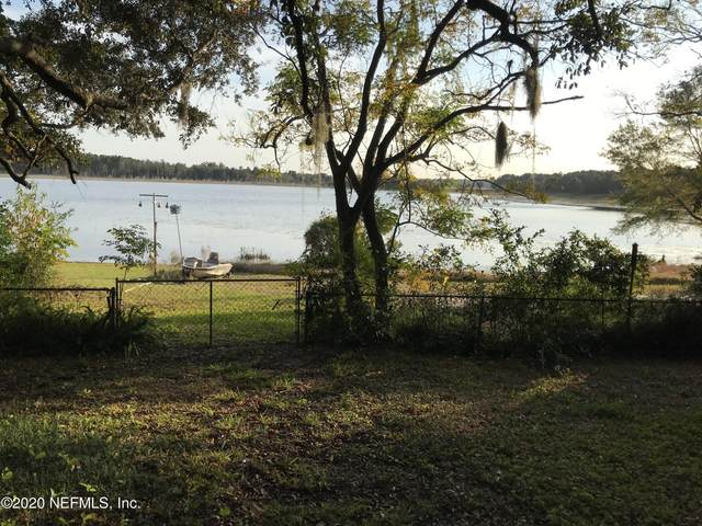 780 County Road 219, Melrose, FL 32666 (MLS #1105432) :: EXIT Real Estate Gallery