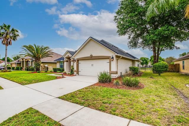 2938 Captiva Bluff Rd N, Jacksonville, FL 32226 (MLS #1105433) :: Keller Williams Realty Atlantic Partners St. Augustine