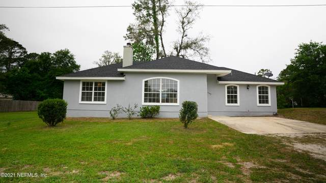 4163 Vermont Blvd, Elkton, FL 32033 (MLS #1105436) :: Bridge City Real Estate Co.