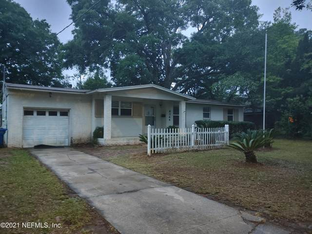 8344 Manavista St, Jacksonville, FL 32211 (MLS #1105439) :: EXIT Real Estate Gallery