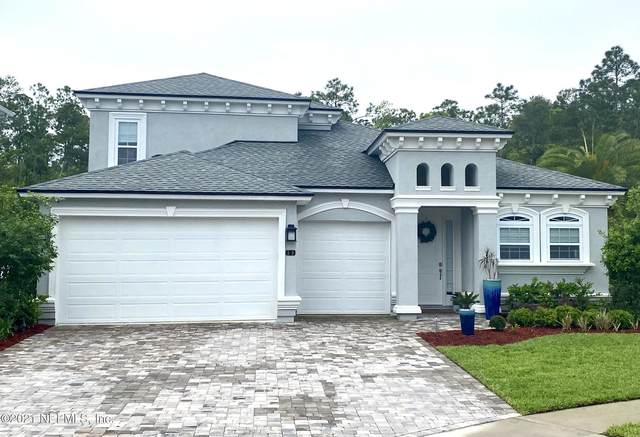 58 Marsala St, Ponte Vedra, FL 32081 (MLS #1105451) :: Noah Bailey Group