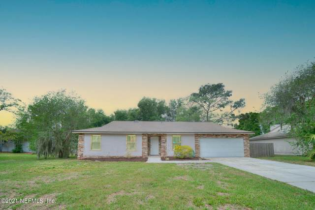 3029 Blue Heron Dr N, Jacksonville, FL 32223 (MLS #1105452) :: The DJ & Lindsey Team