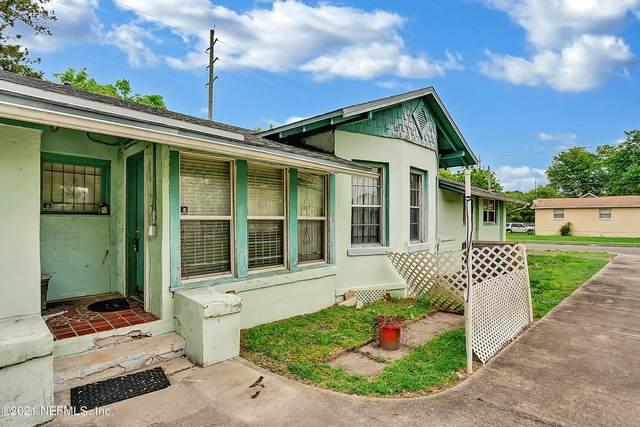 3524 Spires Ave, Jacksonville, FL 32209 (MLS #1105453) :: The Hanley Home Team
