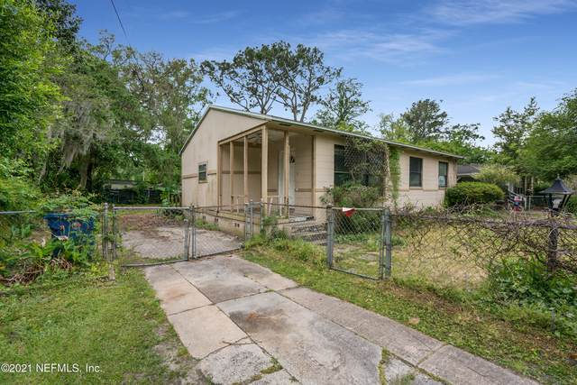 10419 De Paul Dr, Jacksonville, FL 32218 (MLS #1105454) :: Bridge City Real Estate Co.