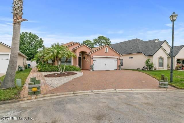 12595 Shallow Brook Ct, Jacksonville, FL 32225 (MLS #1105457) :: Bridge City Real Estate Co.