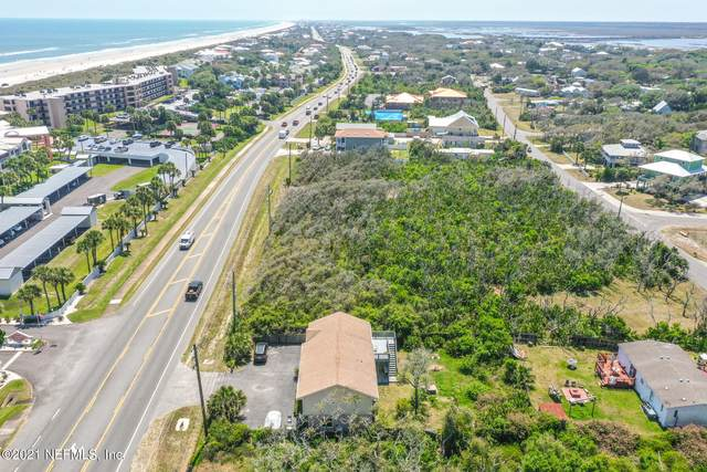 6165 A1a S, St Augustine, FL 32080 (MLS #1105458) :: EXIT Inspired Real Estate
