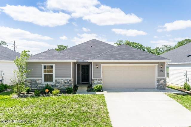 10650 Causey Ln, Jacksonville, FL 32225 (MLS #1105460) :: The Volen Group, Keller Williams Luxury International