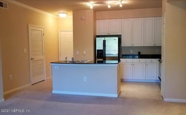 8539 Gate Pkwy #9229, Jacksonville, FL 32216 (MLS #1105466) :: Olde Florida Realty Group