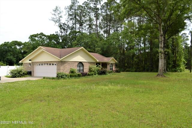1200 Westward Ave, Starke, FL 32091 (MLS #1105473) :: EXIT Inspired Real Estate