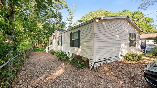 5751 Benedict Rd, Jacksonville, FL 32209 (MLS #1105478) :: Berkshire Hathaway HomeServices Chaplin Williams Realty