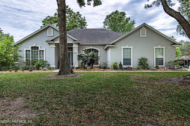501 Becker Branch Pl, St Johns, FL 32259 (MLS #1105479) :: Olson & Taylor | RE/MAX Unlimited