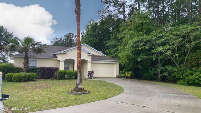 3224 Water Hickory Dr, Jacksonville, FL 32226 (MLS #1105481) :: Bridge City Real Estate Co.