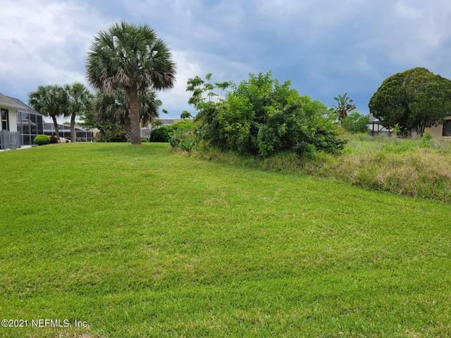 17 N Claridge Ct, Palm Coast, FL 32137 (MLS #1105488) :: EXIT 1 Stop Realty