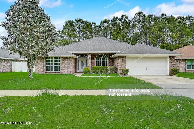 2125 Pine Tree Ln, Middleburg, FL 32068 (MLS #1105518) :: EXIT Real Estate Gallery