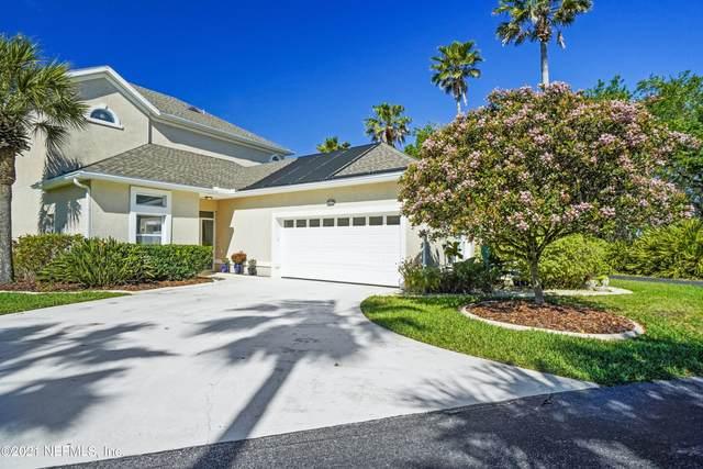 176 Kingston Dr, St Augustine, FL 32084 (MLS #1105519) :: The Hanley Home Team