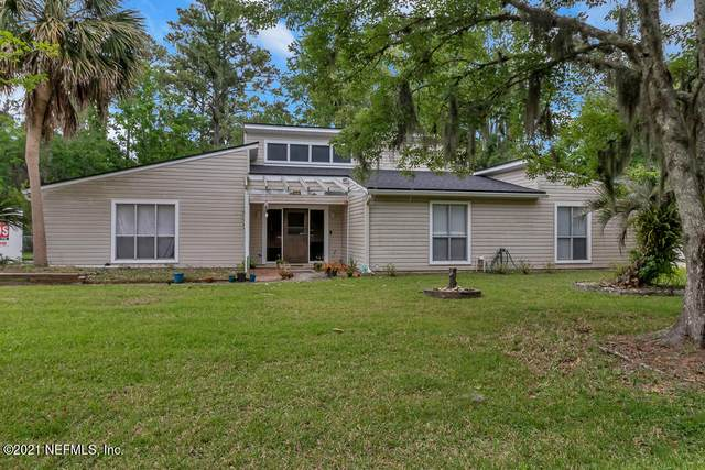 613 San Robar Dr, Orange Park, FL 32073 (MLS #1105524) :: EXIT Real Estate Gallery