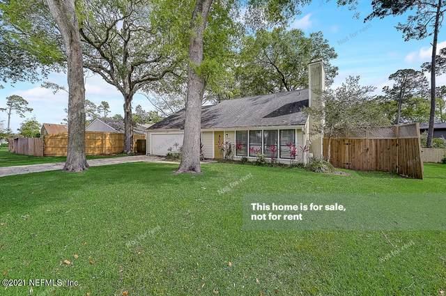 14354 Sandy Run Ln N, Jacksonville, FL 32224 (MLS #1105534) :: EXIT Inspired Real Estate