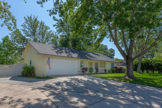2145 Minorcan St, Middleburg, FL 32068 (MLS #1105536) :: EXIT Inspired Real Estate