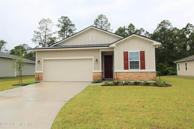 212 Meadow Crossing Dr, St Augustine, FL 32086 (MLS #1105544) :: Olson & Taylor | RE/MAX Unlimited