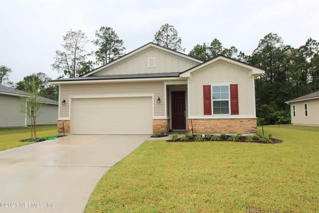 212 Meadow Crossing Dr, St Augustine, FL 32086 (MLS #1105544) :: EXIT Real Estate Gallery